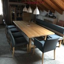 Schreinerei-Himmelsbach-Essen-Esstisch-Bank-Stühle