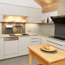 Schreinerei-Himmelsbach-Kochen-Küche-Lackfront